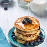 Pancakes 5 minutes